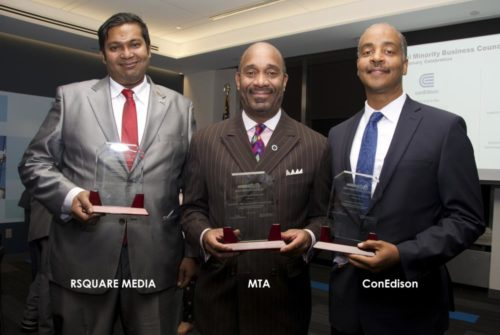 Minority Business of the Year 2017