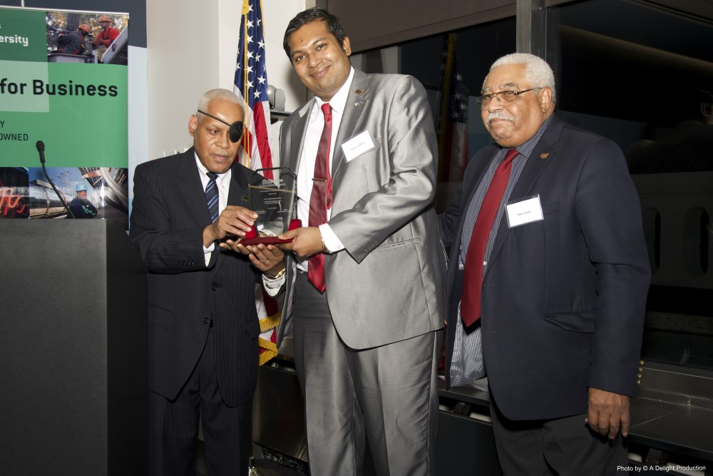 2017 Minority Business Winners